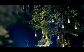 四川省,成都市龙泉驿博瑞花园酒店-婚礼图片