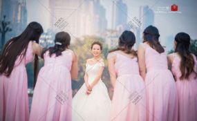 重庆南滨路森泰诺亚A厅-婚礼图片