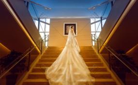 上层名人酒店 -婚礼图片