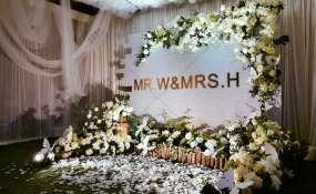 郫县家乡美-婚礼图片