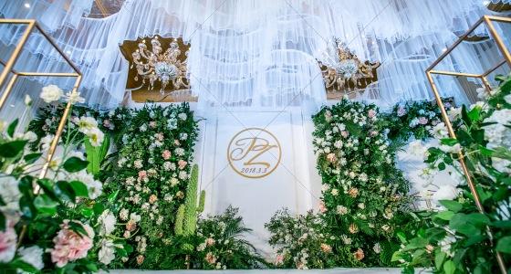 纯粹-婚礼策划图片