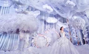 高新皇冠假日酒店-婚礼图片