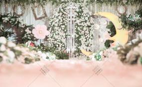 喜玉良缘饭店-花之谧林婚礼图片