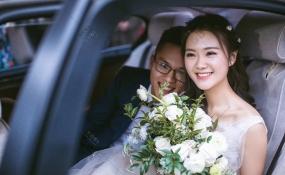 四川省成都市双流区斑保路-户外婚礼图片