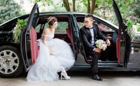 尊悦豪生-婚礼图片
