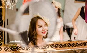 奥克斯芭菲盛宴-婚礼图片