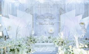 路易艺术城堡-十年婚礼图片