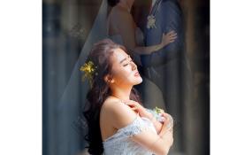 拾得雨林-婚礼图片