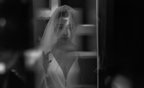 九龙坡区九滨路芭菲8号厅-婚礼图片
