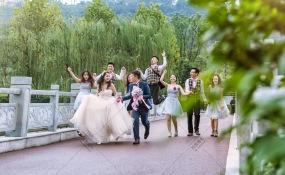 江津区津源大酒楼-婚礼图片