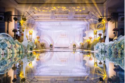 韩式白色婚礼,黄色婚礼,灰色婚礼,室内婚礼,唯美婚礼,西式婚礼,韩式婚礼