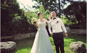 仁和南苑-婚礼图片