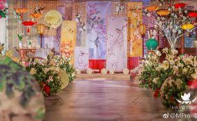 自贡汇东大酒店-得旭如龙,佳妻若梦婚礼图片