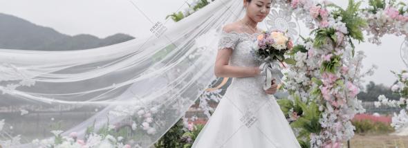 安义县斐然生态园-婚礼图片