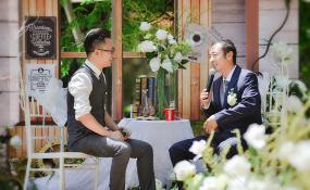 秀丽东方-婚礼图片