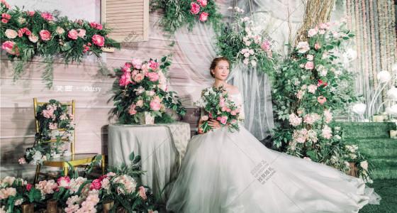 【初夏花园 】-婚礼策划图片