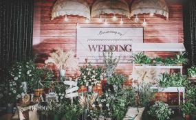 中江盛世荣和酒楼-纯粹的爱上纯纯的你婚礼图片