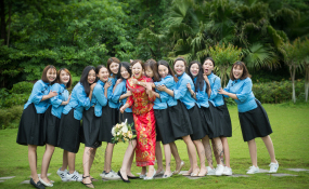 双山-婚礼图片