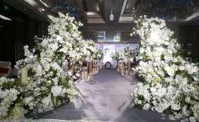 成都蜀府宴语-婚礼图片