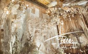 广元市旺苍县,凤冠酒店-《秋色》婚礼图片