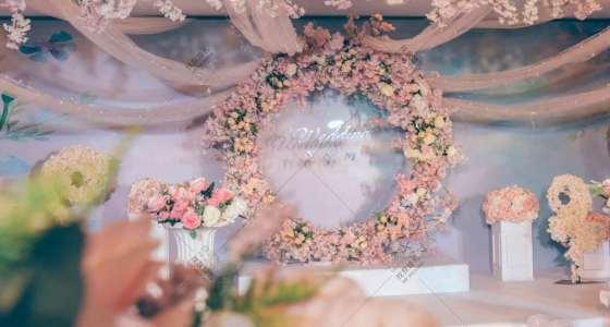 传芳-婚礼策划图片