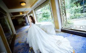 四川省成都市锦江区望江宾馆-梦中的花园婚礼图片