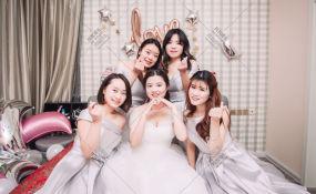 紫海原香大酒店-婚礼图片
