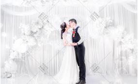 江北酒店-婚礼图片