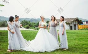 龙泉龙庭大酒店-婚礼图片