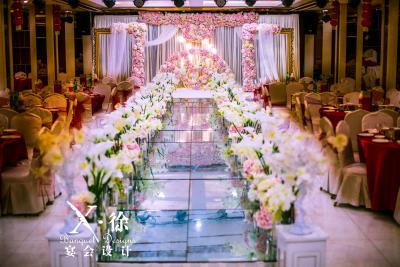 静谧粉色婚礼,白色婚礼,柠檬黄色婚礼,室内婚礼,梦幻婚礼,韩式婚礼,唯美婚礼