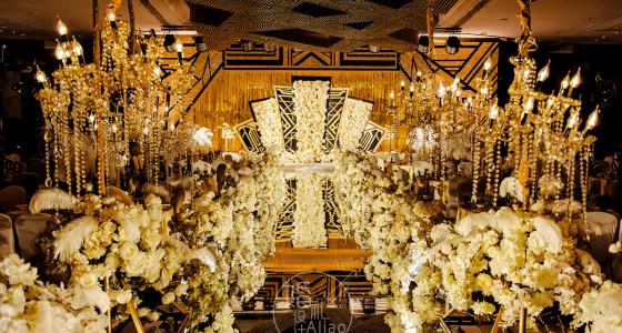 《了不起的盖茨比》-婚礼策划图片