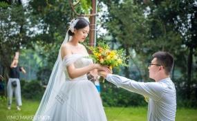 青白江-婚礼图片