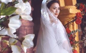 贵桥酒店婚礼集锦-婚礼图片