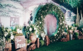 锦苑-婚礼图片