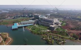 简阳三岔湖长岛洲际酒店-婚礼图片