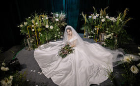 银华半岛-婚礼图片