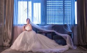 南岸区学豪酒店2楼厅-婚礼图片