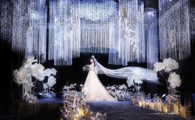 林道假日-婚礼图片
