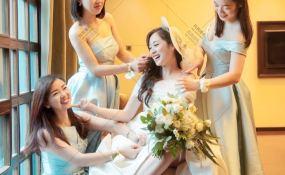 锦城公园仁和南苑-婚礼跟妆婚礼图片