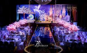 奥维酒店-幻城婚礼图片