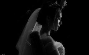 暂定君悦-欢笑与感动婚礼图片