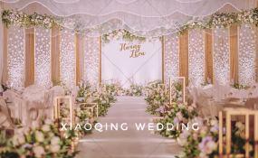 映荷苑-爱有来生婚礼图片