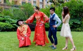 婚礼作品03 案例图片