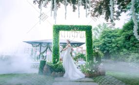 佰富高尔夫-婚礼图片