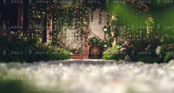 """""""森之爱恋""""-婚礼策划图片"""