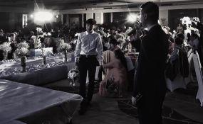 凯宾斯基饭店-婚礼图片