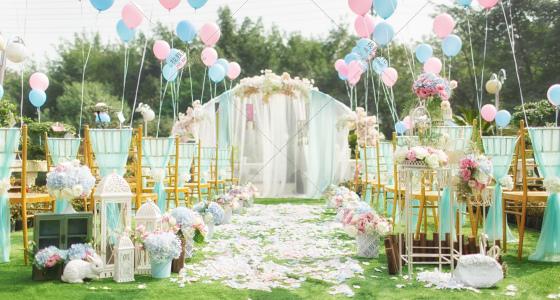 送给纠结的杰王子-婚礼策划图片