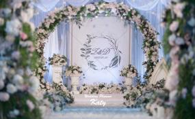 巴尔顿-《Simple love》婚礼图片