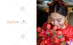 汶川福临大酒店-婚礼图片