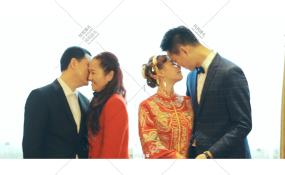 【得旭如龙 佳妻若梦】回门宴-婚礼图片